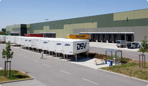 Dsv Stuttgart Gmbh & Co Kg